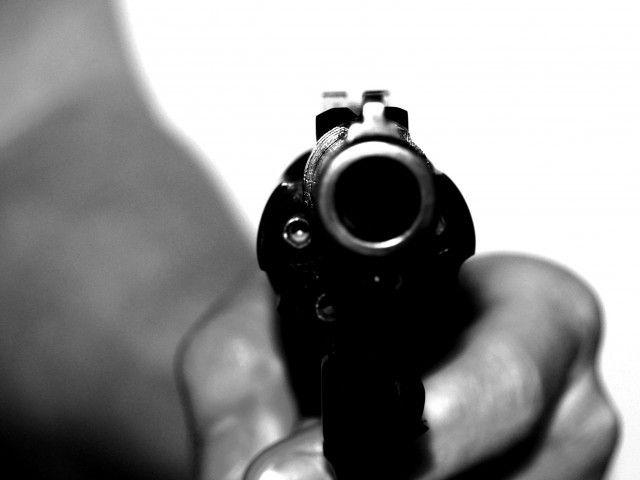 A man and his son shot dead by unidentified assailants near Killi Shabo.