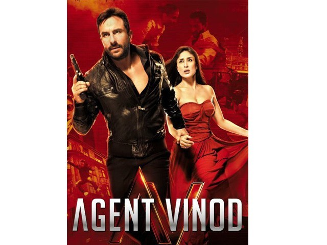 The movie is banned reportedly for having various references to Pakistani spy agency Inter-Services Intelligence. PHOTO: PUBLICITY