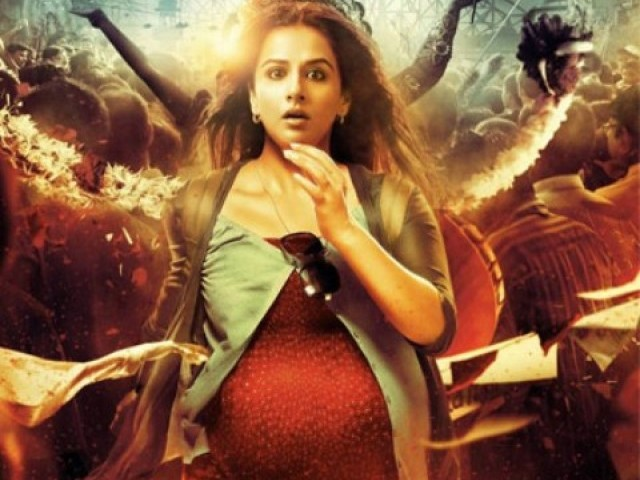 Kahaani got 50,000 hits within the first 10 days of its launch. PHOTO: PUBLICITY