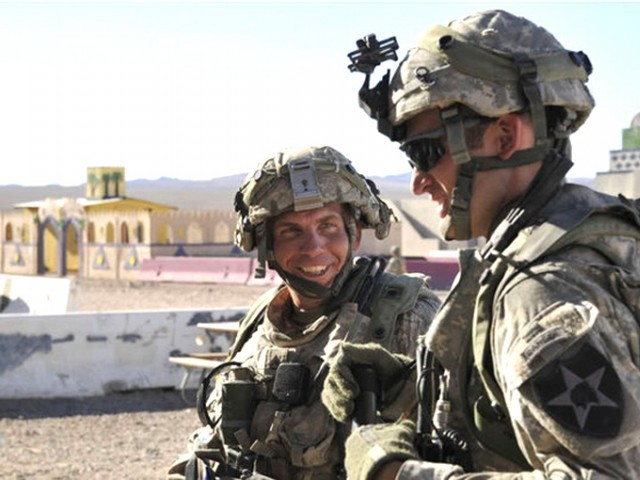 US Army Staff Sergeant Robert Bales to be charged with killing of 17 civilians in rampage in Afghanistan. PHOTO: AFP