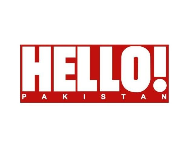 Hello! Pakistan to launch on April 1. PHOTO: PUBLICITY