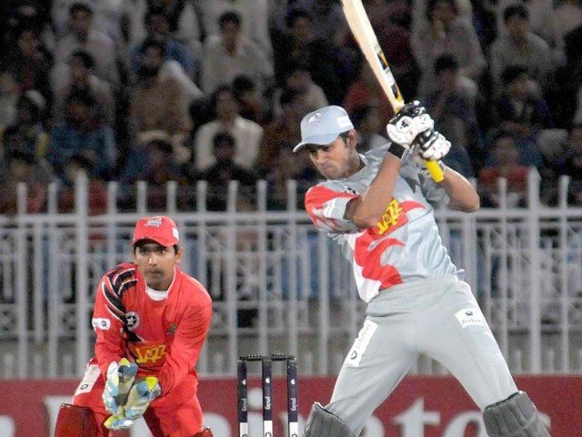 Sialkot Stallions romped to a dramatic five-wicket win over Lahore Eagles. PHOTO: INP