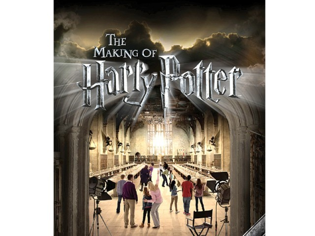 "Warner Bros attraction ""The Making of Harry Potter"" has received a mixed response from the British press due to the steep costs of tickets and souvenirs. PHOTO: FILE"