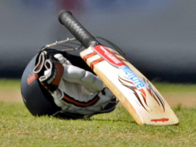 Universities team will play two 50-over games against a Pakistan Cricket Board (PCB) Under-19 XI in Lahore. PHOTO: AFP