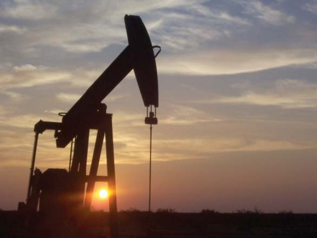 Oil and gas production levels have recovered strongly in 2012 following commencement of new wells and better performance from existing production assets. PHOTO:FILE