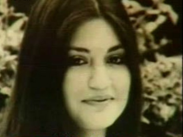Nazia forever changed the Pakistani pop music industry.