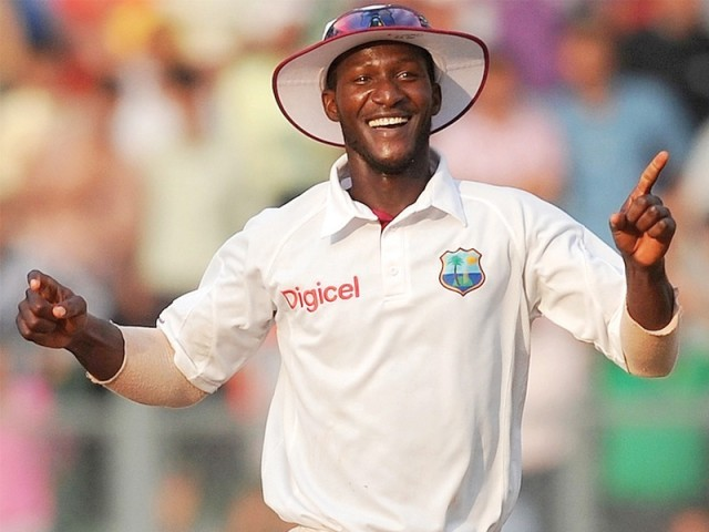 West Indies captain Darren Sammy is confident that the team's good show in the limited-overs series will help them in the Tests that start today. PHOTO: FILE AFP