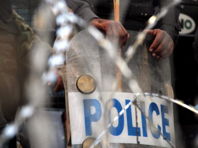 Twenty-two inspectors in reserve police have filed petitions. PHOTO: INP/ FILE