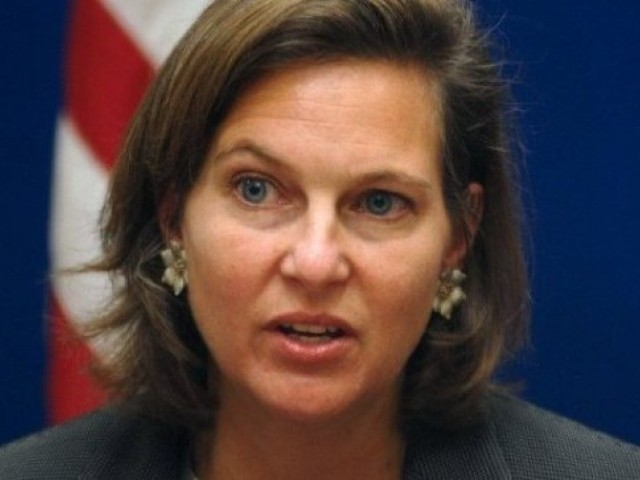 US State Department spokesperson says US standing by to assist.  PHOTO: AFP/FILE