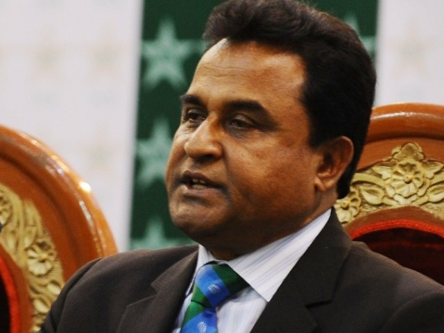BCP chief says Kamal Bangladesh also wanted revival of international cricket in Pakistan. PHOTO: AFP/FILE
