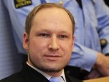 File picture shows Norwegian Anders Behring Breivik, who killed 77 people, as he arrives at a court hearing in Oslo February 6, 2012. PHOTO: REUTERS