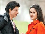 Shahrukh Khan is too busy with Yash Chopra's directorial comeback starring Katrina Kaif and Anushka Sharma. PHOTO: FILE