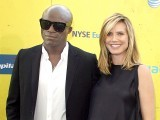 Seal may be getting spousal support. PHOTO: FILE