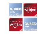 Broadband service providers Qubee, Wi-Tribe lead the pack in terms of followers on social media channels.