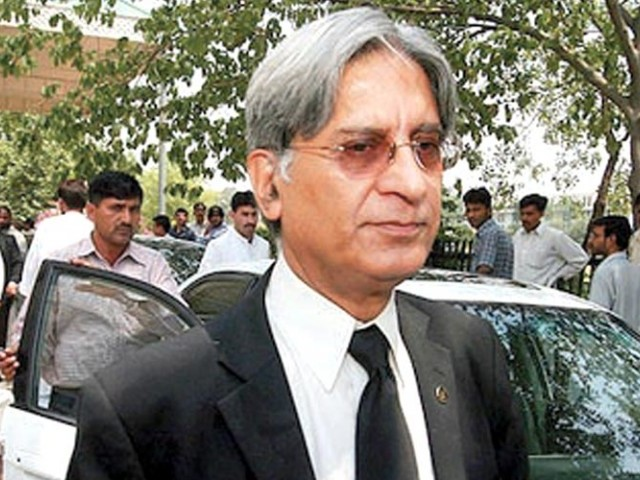 Court directs PM's lawyer to submit complete evidence by April 18.