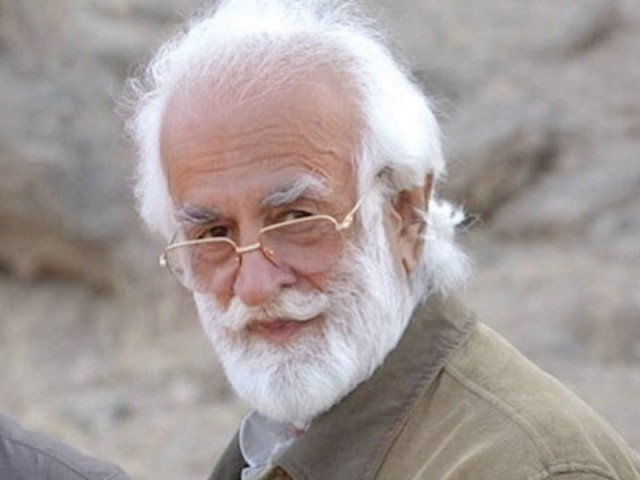 The Balochistan government denies any role in the killing of Jamhoori Watan Party chief Nawab Akbar Bugti. PHOTO: FILE