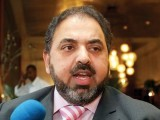 Lord Nazir terms US bounty for Hafiz Saeed an insult to Muslims.