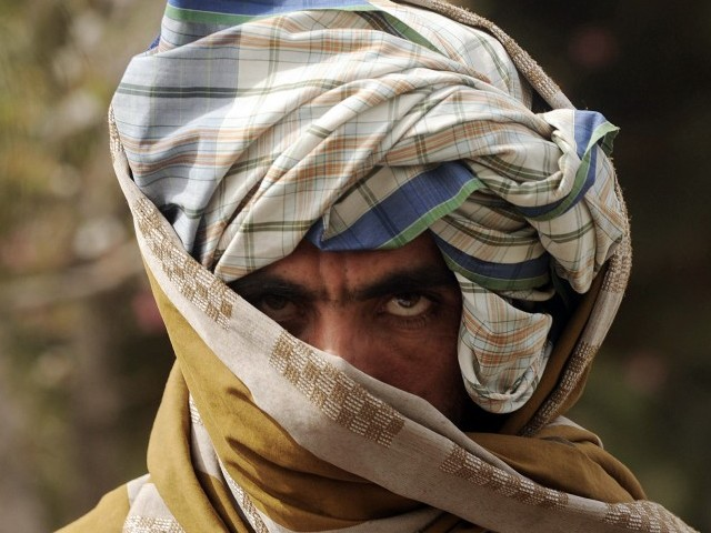 """Mujahideen attacks have now been set in motion. We now ask Nato's leadership to open their eyes,"" says Taliban spokesman. PHOTO: AFP/FILE"