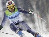 Home Boy — Muhammad Abbas, Pakistan's first Winter Olympian, hits the slopes.