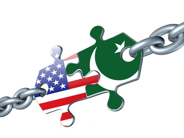Foriegn policy analyst Tanvir Khan stressed the need for Pak-US relations to shift from their strategic focus to a more people-centric and economic approach.