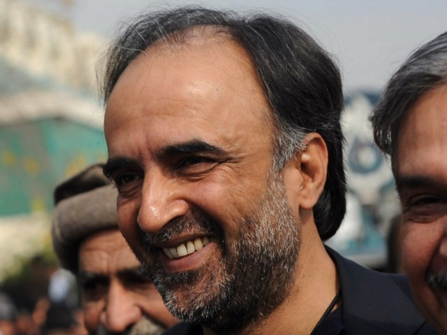 Kaira takes over from Dr Firdaus Ashiq Awan, who has been appointed to the National Regulation & Services ministry. PHOTO: AFP/FILE