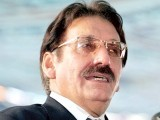 Chief Justice Iftikhar Mohammad Chaudhry. PHOTO: FILE