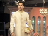 Best performances and notable trends from the bridal show. PHOTO: AYESHA MIR/EXPRESS
