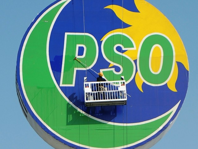 PSO announced it has been awarded contract for establishing fuel supply to New Benazir Bhutto International Airport. PHOTO: AFP/FILE
