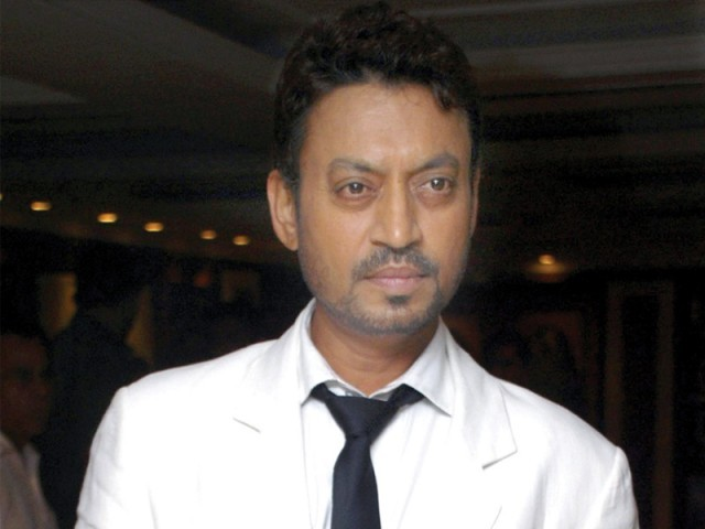 Irrfan's role of a national level athlete-turned-notorious gangster in the film Paan Singh Tomar impressed critics. PHOTO: FILE