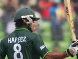 Mohammad Hafeez is the ideal choice to become Misbah's deputy, according to experts. PHOTO: AFP
