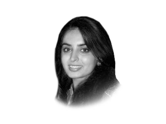 The writer practices law in Lahore and is a recent law graduate from the University of Cambridge.