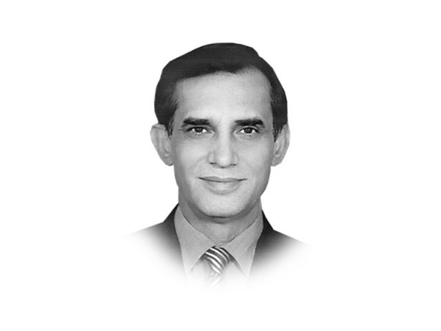 The writer is a retired army officer who served in Fata and Khyber-Pakhtunkhwa  khalid.munir@tribune.com.pk