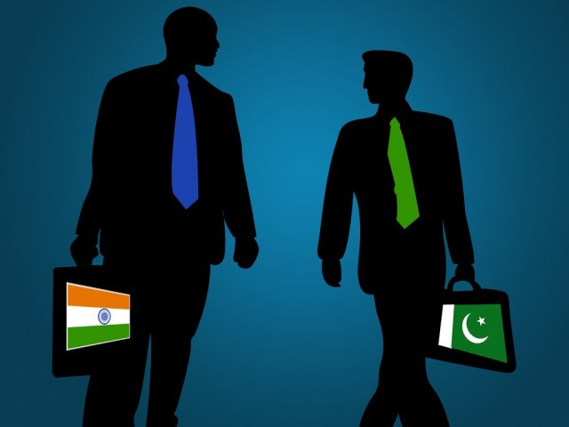 "Improved relations stem from Pakistan's decision to grant India ""Most Favoured Nation"" status by year end. PHOTO: FILE"