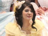Ayesha Omer.PHOTO COURTESY VOILA PR