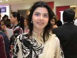 Nida Yasir.PHOTO COURTESY VOILA PR