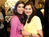 Zainab and Mariam.PHOTO COURTESY SAVVY PR AND EVENTS