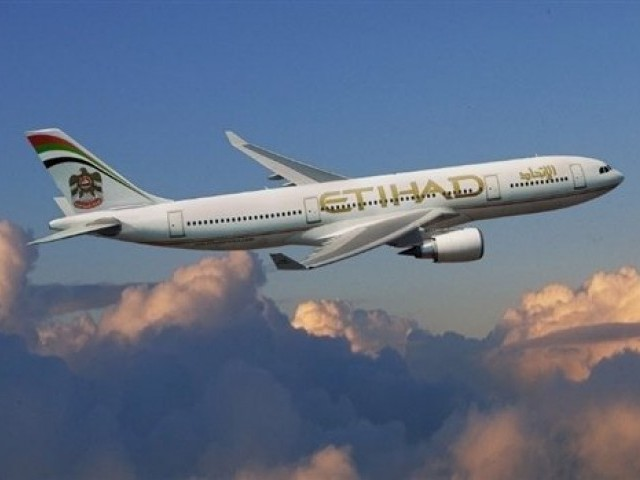 International chain guests get chance to earn Etihad miles. PHOTO: AFP
