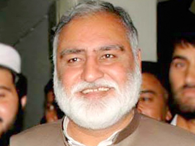 Akram Durrani says it was shameful that militants executed their plan unhindered.