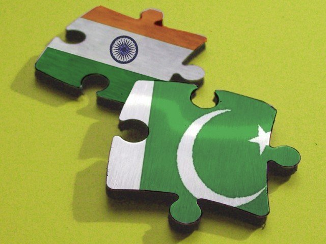 Indian institutions interested in taking stake in Pakistani bourses.