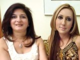 Mona Jilani and Tina Ahmad.PHOTO COURTESY THE ART OF....PUBLIC RELATIONS