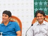 The Pakistan Cricket Board think-thank and the two captains remained hopeful of an improved show on the field as the board turned a new corner by naming separate squads for all three formats of the game. PHOTO: PCB