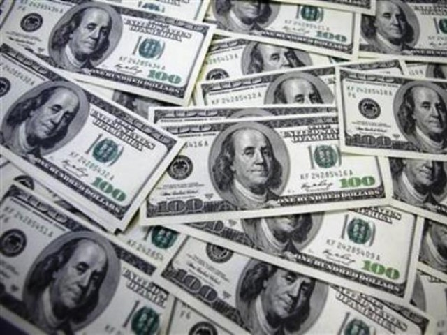 Monthly remittances during first ten months of fiscal 2012 average $1.09 billion. PHOTO: REUTERS