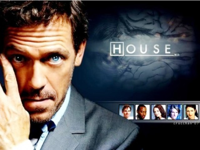 The series finale sees Dr. Gregory House examine his future and personal demons. As to who will die? Stay tuned. PHOTO: PUBLICITY