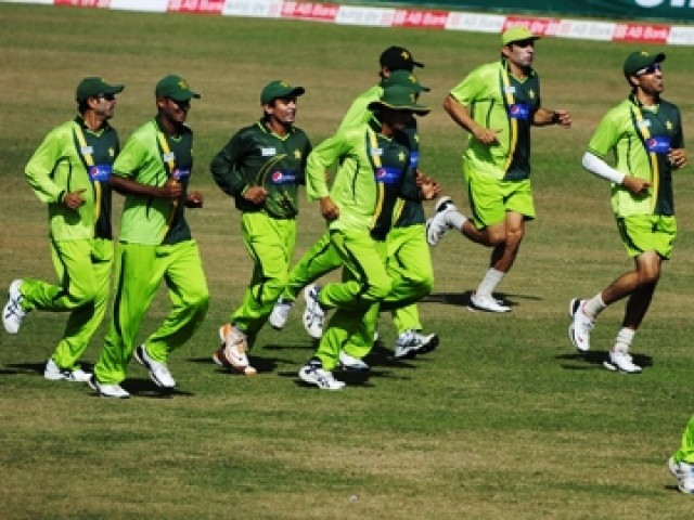 Since Sri Lanka told Pakistan of its decision Friday, Pakistan had started negotiations with other countries about hosting the series. PHOTO: AFP/FILE