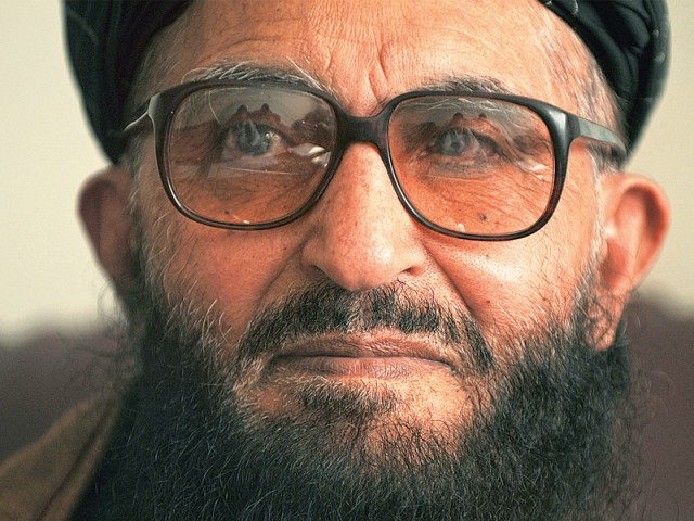 Taliban splinter group claims responsibility for Maulvi Arsala Rahmani's killing.