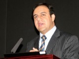 Dr Umar Saif (Chairman of the Punjab Information Technology Board)