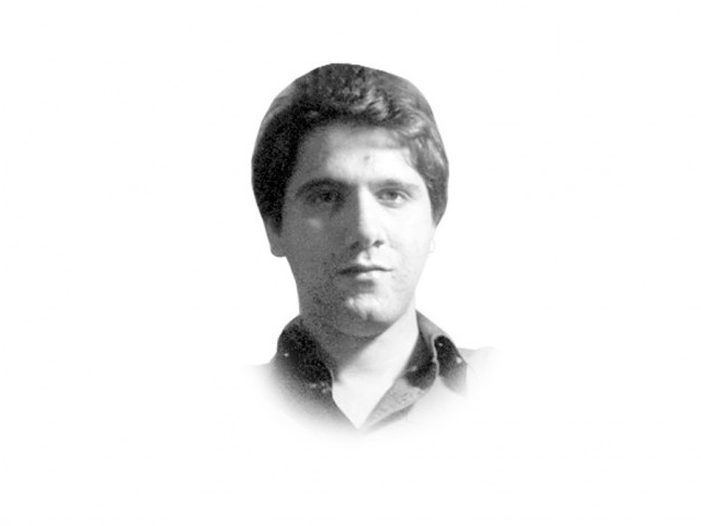 The writer is a correspondent with The New York Times and is based in Islamabad. The views expressed in the article are his own