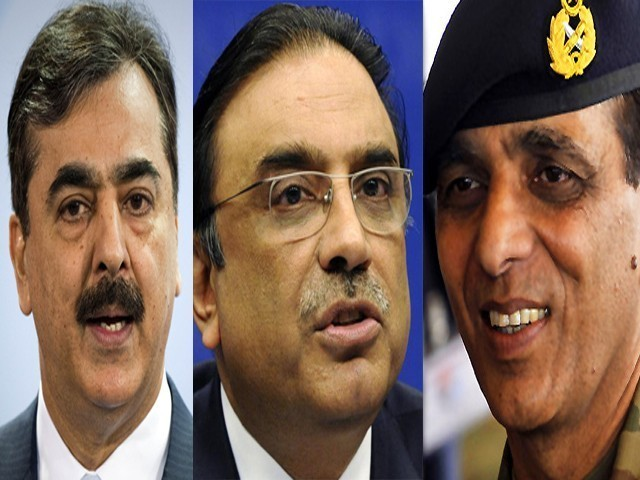 In a move believed to be taken by the military to distance itself from the decision to reopen Nato supply routes for US-led coalition forces in Afghanistan, the army chief will not be in attendance at the key summit in Chicago, where President Zardari is all set to attend, Confirmed PM Gilani.