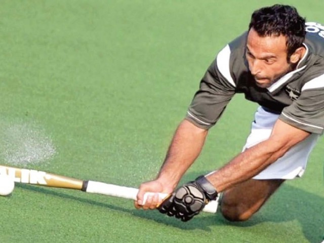 Abbas confident of Pakistan doing well at Olympics. PHOTO: AFP