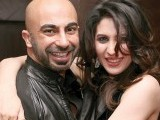 Hassan Sheheryar and Sabina Pasha.PHOTO COURTESY BILAL MUKHTAR AND EVENTS